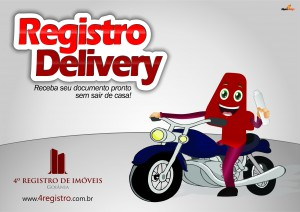 4 Registro QUARTONIC MOTOBOY Horizontal